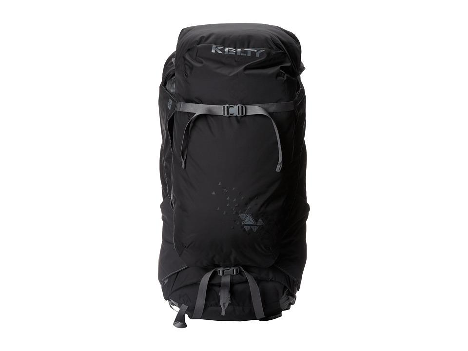 Kelty - PK 50 (Black) Backpack Bags