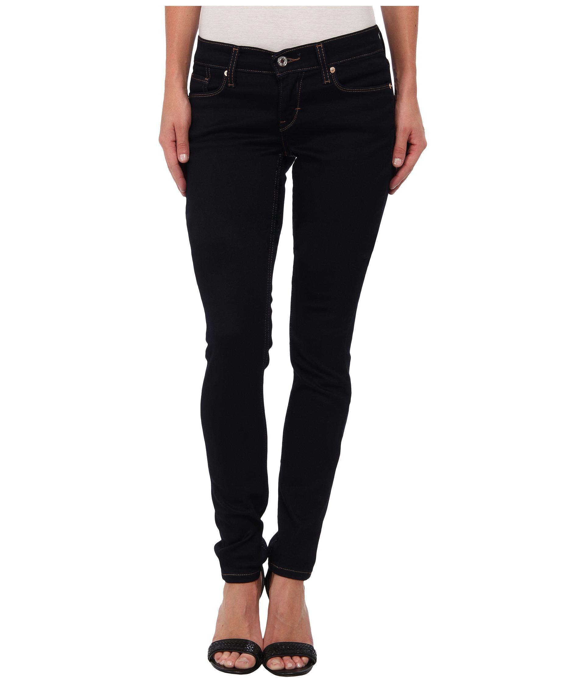 Levi's® Womens 524™ Skinny at Zappos.com