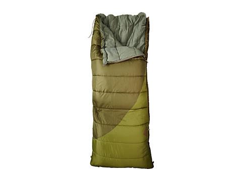 Kelty Tumbler 30/50 Degree Sleeping Bag - Regular RH