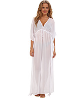 Tommy Bahama - Poly Long Caftan Cover-Up
