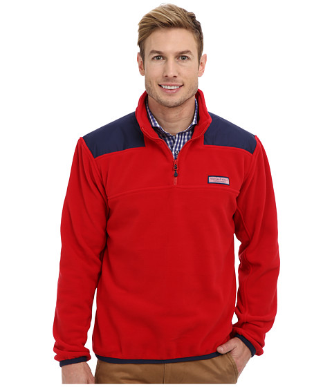 cheap vineyard vines fleece shep shirt red velvet men 39 s