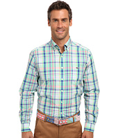 Vineyard Vines - Sound Beach Plaid Slim Fit Tucker Shirt