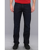 7 For All Mankind - Luxe Performance Carsen Easy Straight in Dark Authentic