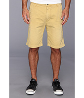 7 For All Mankind - Chino Short in Washed Out Twill