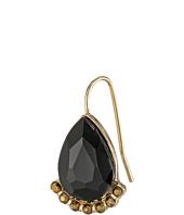 Jessica Simpson - The Social Club Small Drop Earrings