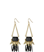 Jessica Simpson - The Social Club Drama Tassel Earrings