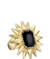 Jessica Simpson - The Social Club Stone Flower Ring