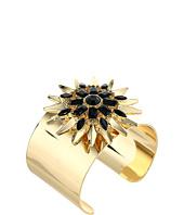 Jessica Simpson - The Social Club Flower Cuff Bracelet