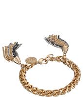 Jessica Simpson - On the Fringe Fancy Bracelet
