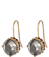 Jessica Simpson - On the Fringe Small Drop Earrings