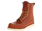 Red Wing Heritage 8 Moc Toe