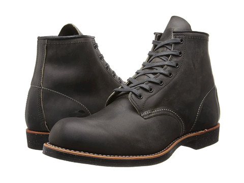 Red Wing Heritage Blacksmith 6