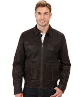 Scully - Barron Leather Jacket