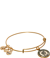 Alex and Ani - Bryant University™ Logo Charm Bangle