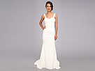 Nicole Miller Alexis Low Back Bridal Gown