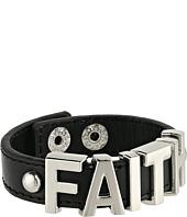 BCBGeneration - Affirmation Faith Bracelet
