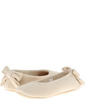 ISOTONER Signature - Cashmere Bow Ballerina