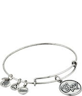 Alex and Ani - George Washington University Logo Charm Bangle