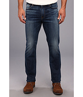 7 For All Mankind - Luxe Performance Slimmy Slim Straight in Hawaiian Sun