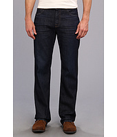 7 For All Mankind - Austyn Relaxed Straight in Crisp Blue