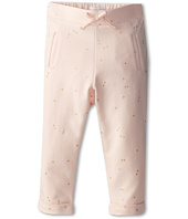 Chloe Kids - Mini Bow Print Fleece Pant (Infant)