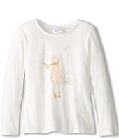 Chloe Kids - Printed L/S Tee Shirt (Toddler/Little Kids)