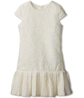 Chloe Kids - Lurex Fabricated Dress Inspired From Womens (Little Kids/Big Kids)
