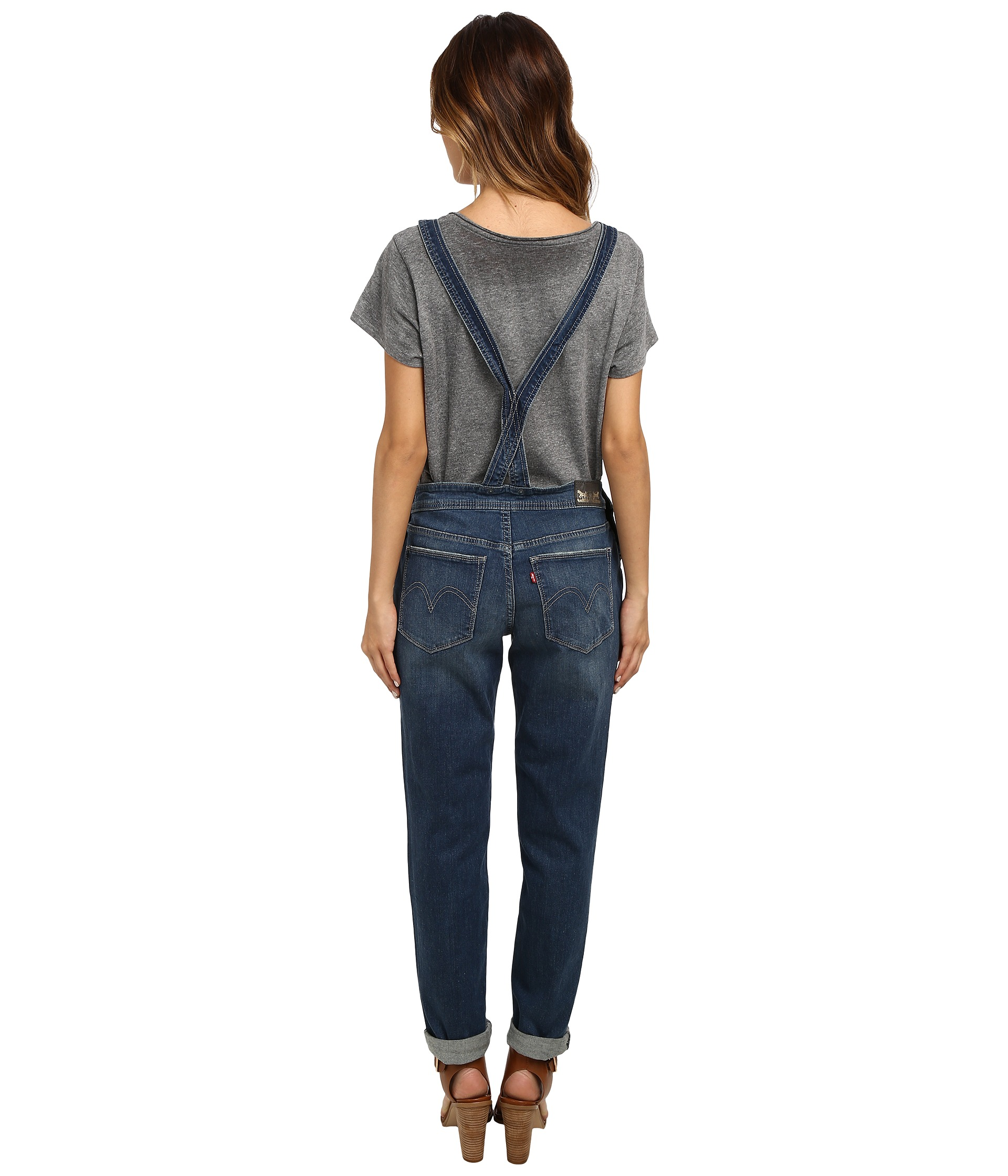 Shop Levi's Women's Jeans - Overalls at up to 70% off! Get the lowest price on your favorite brands at Poshmark. Poshmark makes shopping fun, affordable & easy!