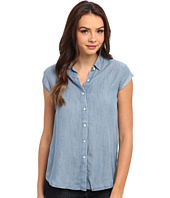 Levi's® Womens - Roll Sleeve Blouse