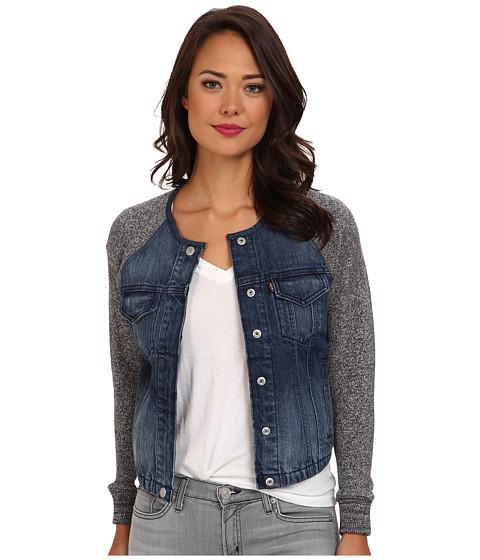 Levi's® Womens Cinched Raglan Jacket