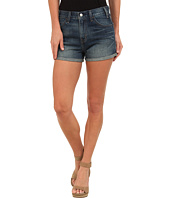 Levi's® Womens - Cuffed High Rise Short