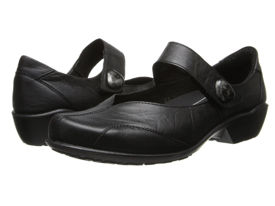 Romika Citylight 87 (Black) Maryjanes