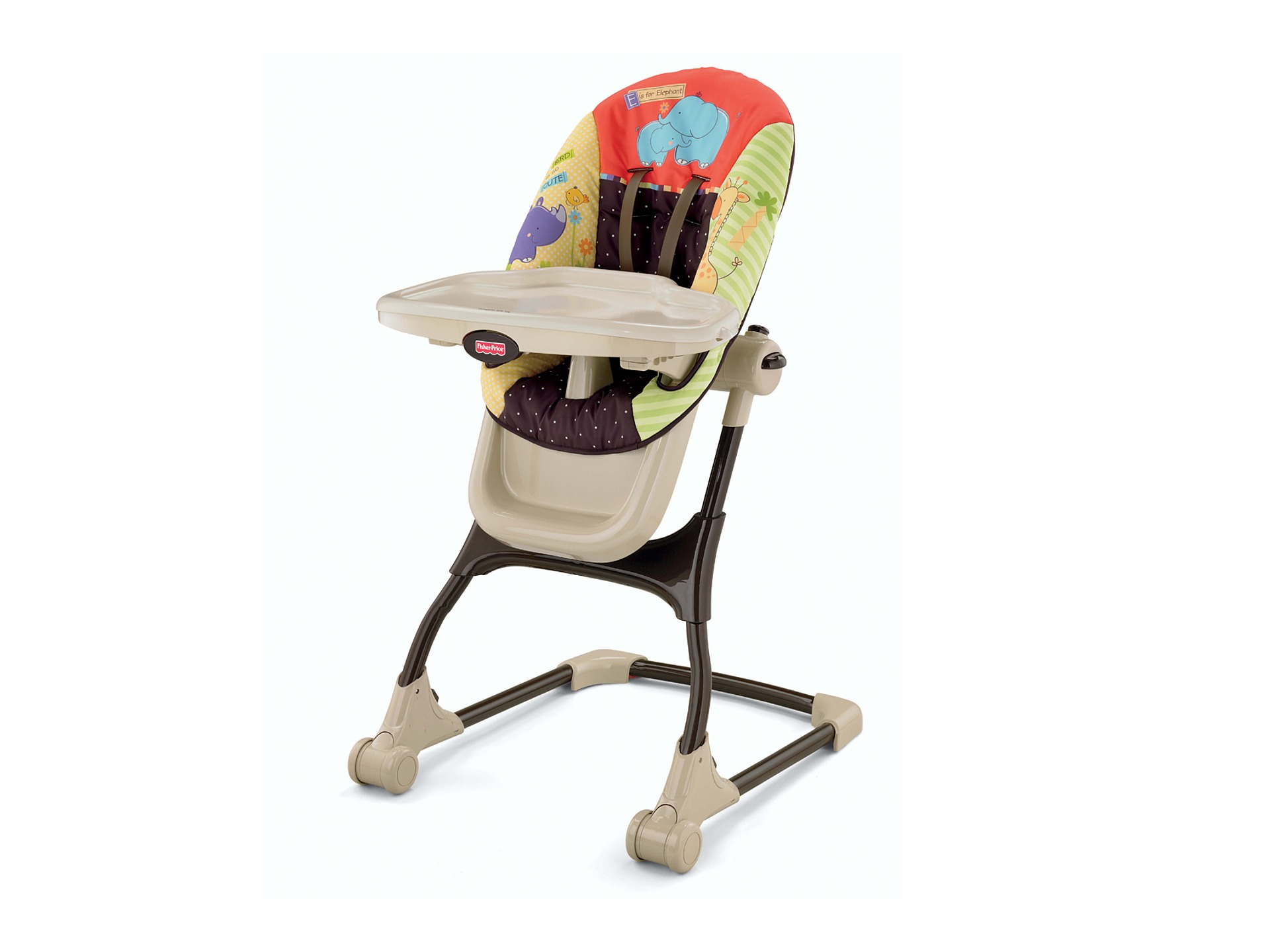 Fisher price ez clean high chair zappos com free shipping both ways