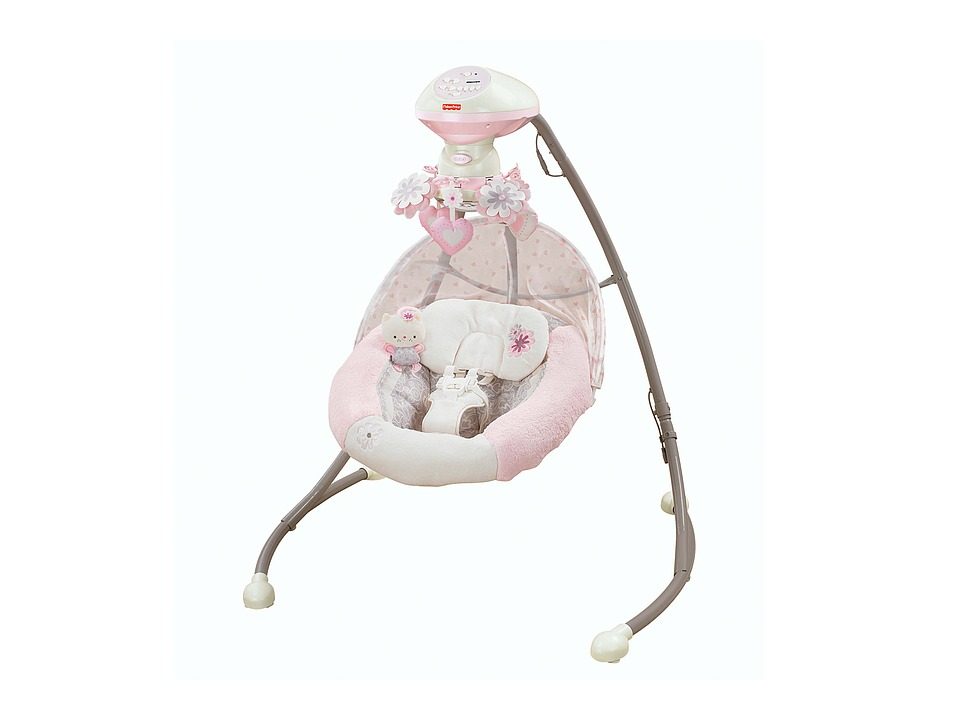 Fisher Price My Little Sweetie Cradle Swing My Little Sweetie Multi Strollers Travel