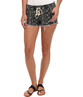 Billabong - Lite Hearted Cut Off Short - Bazaar