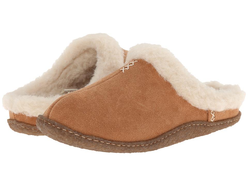 Tundra Boots Cedar Tan Womens Boots