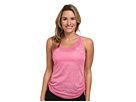 adidas Twist Scrunch Tank Top