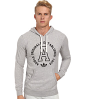 adidas Originals - Slim French Terry Hoody