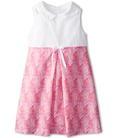 Elephantito  A Line Dress (Little Kids/Big Kids)  image