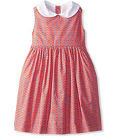 Elephantito  Poppy Dots Dress w/ White Collar (Toddler/Little Kids)  image