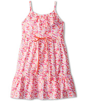 Elephantito - Fresa Summer Dress (Little Kids/Big Kids)