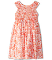 Elephantito - Smocked Dress (Toddler/Little Kids/Big Kids)