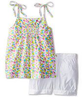 Elephantito - Short Set (Little Kids/Big Kids)
