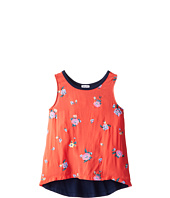 Splendid Littles - Printed Floral Voile Tank (Big Kids)