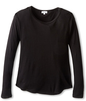 Splendid Littles - Long Sleeve Basic Top (Big Kids)