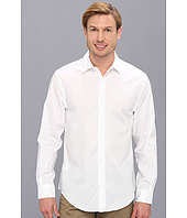 Perry Ellis - Long Sleeve Twill Non Iron Shirt