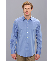Perry Ellis - Long Sleeve Twill Non Iron Shirt