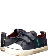 Polo Ralph Lauren Kids - Falmuth Low EZ FT14 (Toddler)