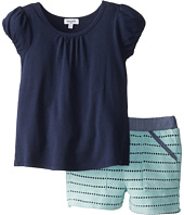 Splendid Littles - Eyelet Short Set (Little Kids)