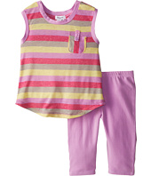 Splendid Littles - Wow Stripe Pocket Tunic Set (Toddler)